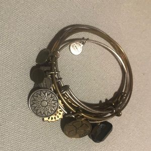 Alex and Ani Stack!